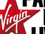 Virgin part live
