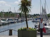 Retour week-end Breton