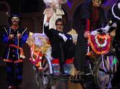 Après IIFA Amitabh Bachchan rêve sommeil repos…