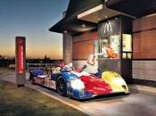 drive-in Heures Mans