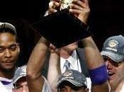 LAKERS champion 2009