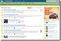 Publicité web: punir annonceurs ennuyeux