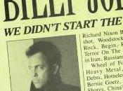 Billy Joel nous fait cours d'histoire