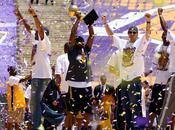 Lakers Parade