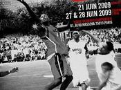 Quai International Streetball Championship juin