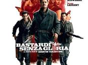 Inglourious Basterds cool poster italien