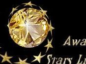 Prix award stars light