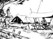 Baden Powell dopé l'éther