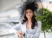 [PHOTOS] Aishwarya chapeau Royal Ascot