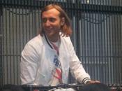 Fête musique 2009 David Guetta quelques autres