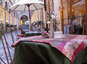 Dimanche, brunch dindes priori thé…