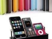Family charger pour iPhone