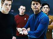 scénaristes parlent Star Trek