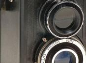 appareil photo argentique Lubitel
