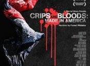 """Projection film """"Crips Bloods"""" Grande halle Villette"""
