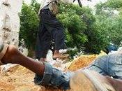 déplacés Mogadiscio