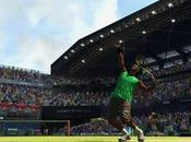 Virtua tennis 2009 test Xbox 360!!!