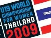 FIBA World Championship Juillet