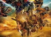 Transformers revanche: sortie salles nouvel extrait