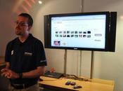 Ericsson: concepteur tours communication plateformes sociales