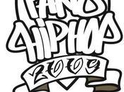 Paris Hip-Hop 2009: Expo Apero