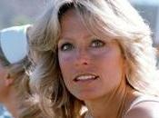 Farrah Fawcett morte d'un cancer