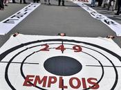 Pêle-Mêle, Manifestation culture, Bertrand Delanoë policiers