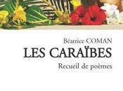 Caraïbes Béatrice Coman