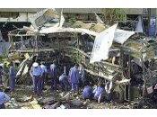 Quand fiction devance réalité l'attentat Karachi ressemble celui Ryad