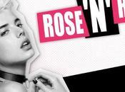 DAME Rose'N'Roll