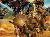 """Transformers revanche"""