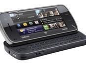 Testé Nokia N97, vrai clavier, Wi-Fi, grand écran tactile…