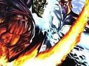 Marvel Universe Dévoreur