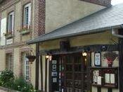 Escapade gourmande Normandie