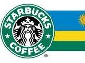 Starbucks s'implique Rwanda