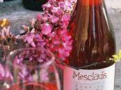 Rosé l'été Mescladis Domaine Clavel 2008