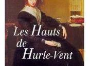 Hauts Hurle-Vent d'Emily Brontë