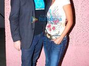 Lara Dutta d'autres show Jonathan Atherton