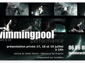 Ventura présente Swimmingpool juillet 2009 Avignon