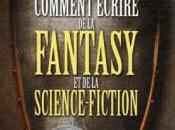 Comment ecrire Fantasy selon Orson Scott Card