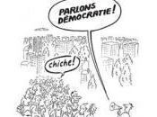 Démocratie participative participation citoyenne