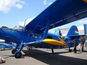 Antonov An-2P GenAIRation