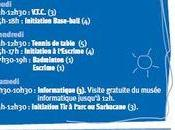 Activites club informatique cap33 juillet aout 2009 pour tous