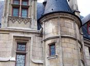 Balade autour l'Hôtel Paume