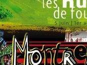 Montreal Lyon Festival Nuits Fourvière