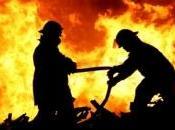 hectares forêt ravagés incendie dans Landes
