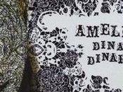 2009 Amélie Dina Dinah Reviews Chronique d'un album d'une artiste française renversante