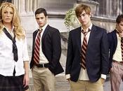 Hilary Duff dans série Gossip Girl L'élite York