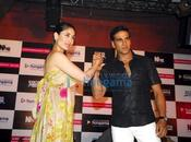 [PHOTOS] Kambakkht Ishq Press Conference avec Kareena Akshay