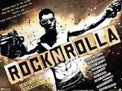 """""""RockNrolla"""" scène d'amour courte l'histoire cinéma."""
